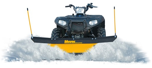 Path Pro Atv Snow Plows Meyer