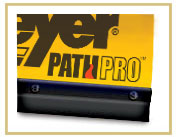 Full-Trip Polyurethane Cutting Edge Kit