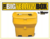 The Big Yellow Box