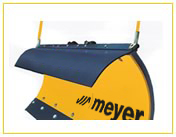 Meyer Heavy-Duty Deflectors