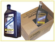 Meyer M1 Hydraulic Fluid