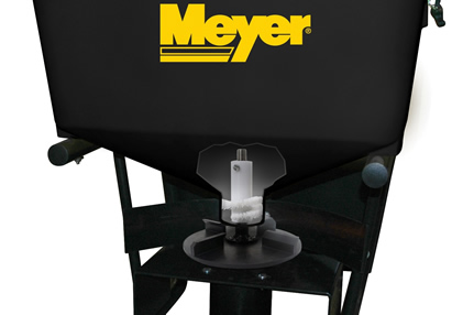 Course Brush Auger Prevents Material Leakage