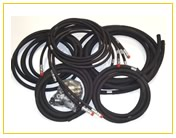 Central Hydraulic Hose Kit