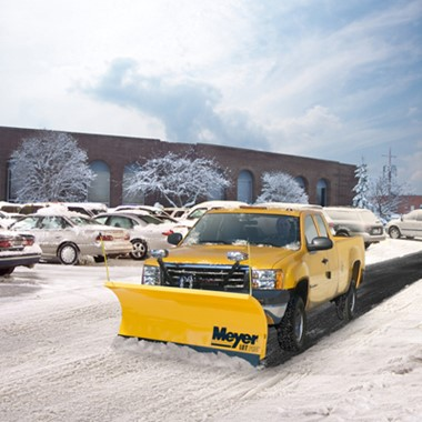 13 Plowing Tips for Commercial Snow Removal