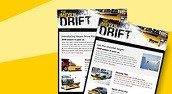 Drift Newsletter