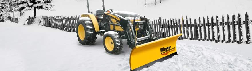 snow way plow parts diagram diamond edge compact tractor snow plows meyer