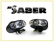 Nite Saber® II Lights