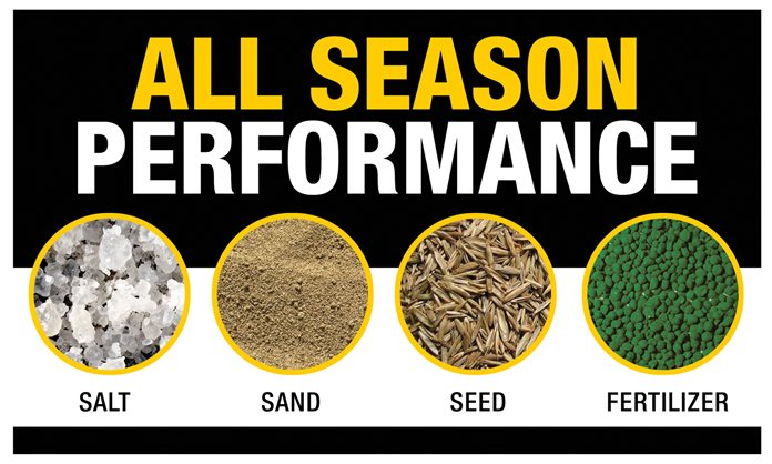 All-Season Performer