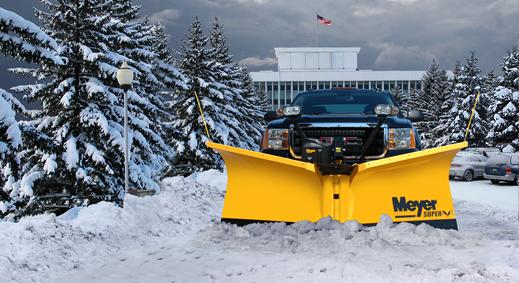 Snow Plow Driver Gets DWI | DWI Lawyers in NJ