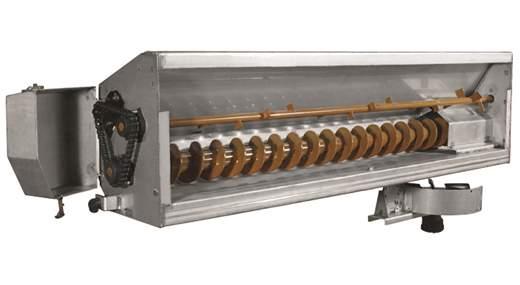 Hydraulic Motor For Salt Spreader : Utg dump truck tailgate salt spreaders meyer