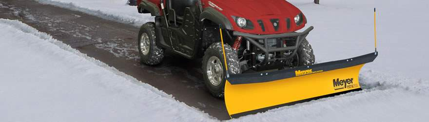path pro light utility vehicle snow plows meyer. Black Bedroom Furniture Sets. Home Design Ideas