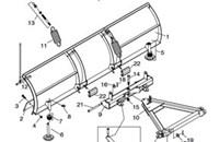 genuine parts meyer parts tech documents