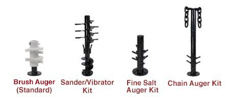 Auger Extensions - Available